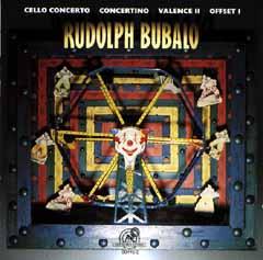 Cleveland Chamber Symphony - Rudolph Bubalo